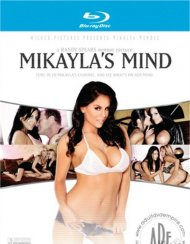 Mikayla's Mind Blu-ray Image from Wicked Pictures.