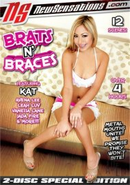 Brats N Braces Porn Video