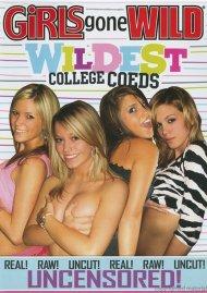 Girls Gone Wild: Wildest College Coeds Porn Movie