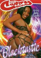 Blacktastic Porn Movie