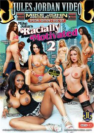 Racially Motivated 2 Porn Movie