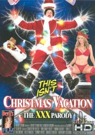 This Isnt Christmas Vacation: The XXX Parody Porn Video