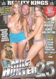 MILF Hunter Vol. 25 Porn Movie
