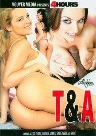T & A Porn Movie