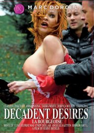 Decadent Desires Porn Video