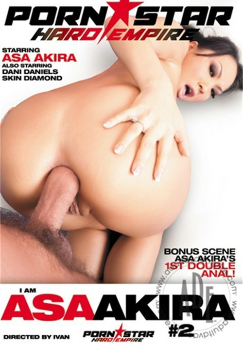 I Am Asa Akira #2
