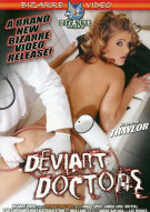 Deviant Doctors Porn Video