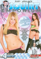 Squirt Emporium (4-Disc Set) Porn Movie