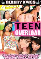 Teen Overload Porn Movie