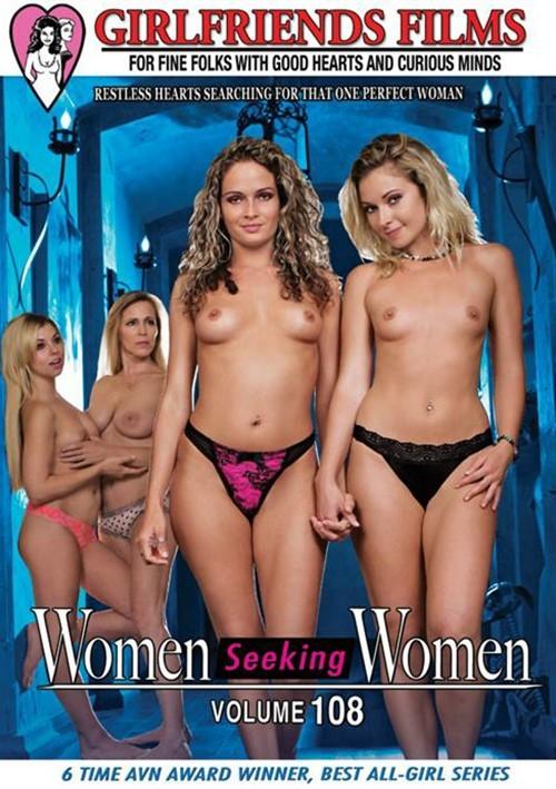 Women Seeking Women Vol. 108 Porn Movie