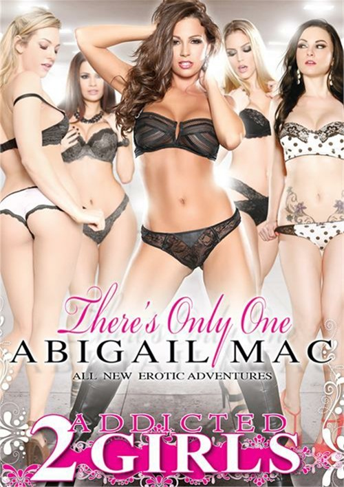 There's Only One Abigail MacPorn Movie