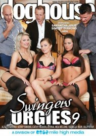 Swingers Orgies 9 Porn Video