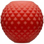 Mood: Powerball UR3 Stroker - Zig Zag - Orange Sex Toy