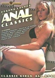 Anal Classics Porn Movie
