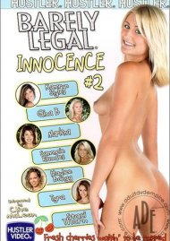 Barely Legal Innocence Vol. 2 Porn Video