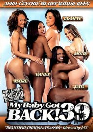 My Baby Got Back 39 Porn Movie