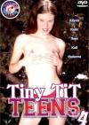 Tiny Tit Teens #4 Porn Movie
