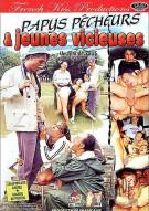 Papys Pêcheurs & Jeunes Vicieuses Porn Movie
