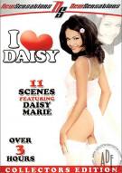 I Love Daisy Porn Movie