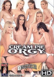 Cream Pie Orgy 5 Porn Video