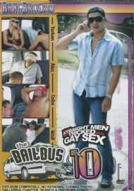 Bait Bus 10, The Porn Movie