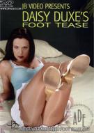 Daisy Duxes Foot Tease Porn Movie