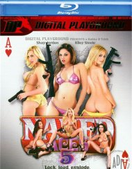 Naked Aces 5 Blu-ray