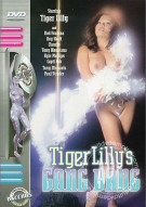 Tiger Lillys Gang Bang Porn Movie