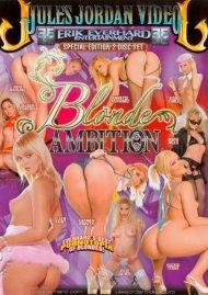 Blonde Ambition Porn Video