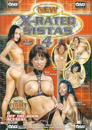 New X-Rated Sistas 4 Porn Video