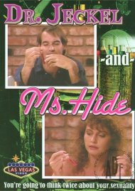 Dr. Jeckel And Ms. Hide  Porn Video