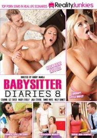 Babysitter Diaries 8 Porn Movie