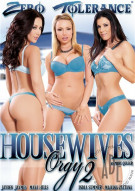 Housewives Orgy 2 Porn Video
