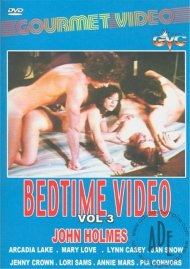 Bedtime Video Vol. 3 Porn Video
