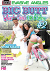 Big Butt Black Girls On Bikes #2 Porn Movie