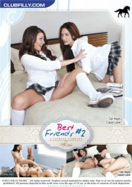 Best Friends #2 Porn Movie