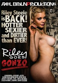 Riley Goes Gonzo Porn Movie
