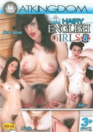 ATK Hairy English Girls 8 Porn Movie