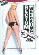 Rectum Wrecking 3Ways Porn Movie