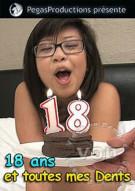 18 ans et toutes mes Dents Porn Video