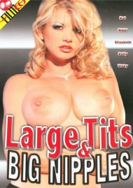 Large Tits & Big Nipples Porn Video