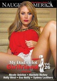 My Dads Hot Girlfriend Vol. 26 Porn Movie