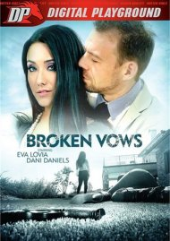 Broken Vows DVD Image from Digital Playground.