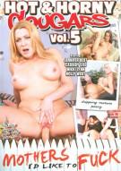 Hot & Horny Cougars Vol. 5 Porn Video