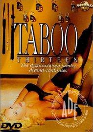 Taboo 13 Porn Movie