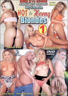 Hot & Horny Blondes 1 Porn Movie