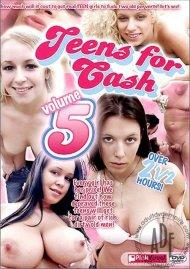 Teens For Cash Vol. 5 Porn Movie