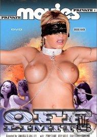Off Limits Porn Video