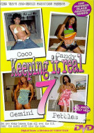 Keeping It Real 7 Porn Video