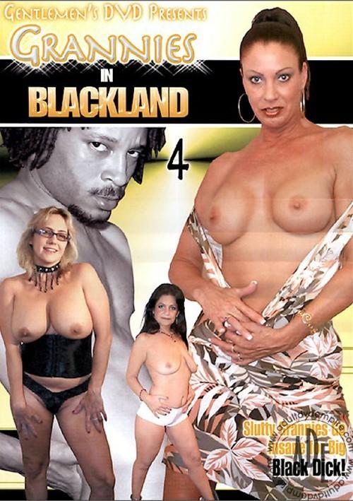 Grannies in blackland